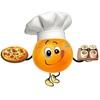Апельсин - доставка суши роллов пиццы в Кургане