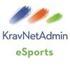 KravNetAdmin™ eSports