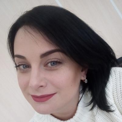 Анастасия Молохотько