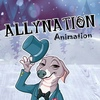 Allynation Animation