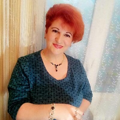 Gylbike Antonova