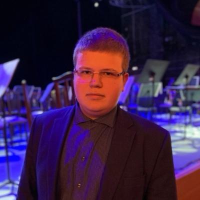 Илья Третяк, Новый Уренгой
