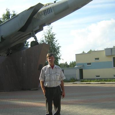 Анатолий Пузенко, Кимры