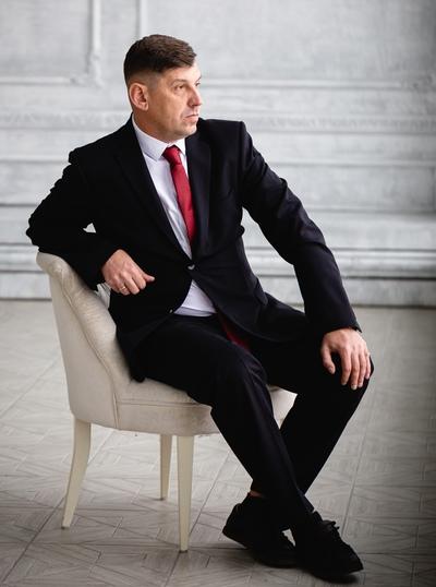 Владимир Шмелев, Новосибирск