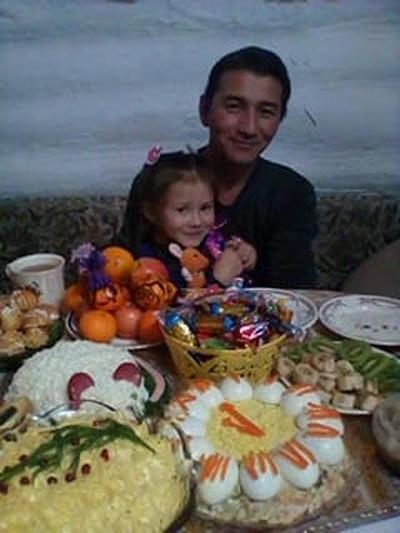 Рустам Губайдуллин