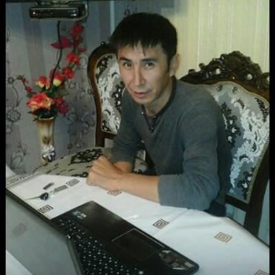 Марат Пазылбеков