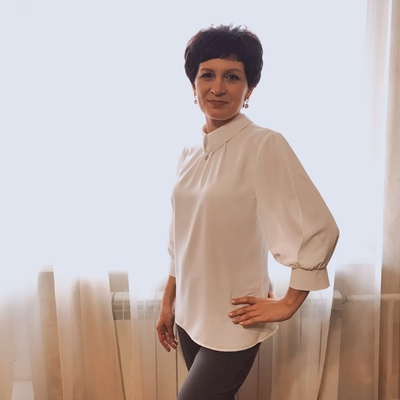 Неля Бурыкина, Чапаевск