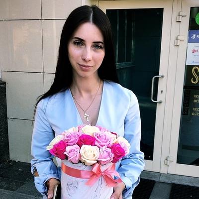 Мария Никитина, Курск