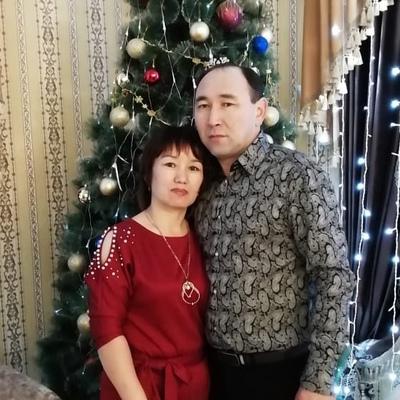 Гульсара Мушанова, Орск