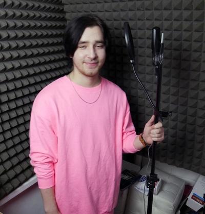 Andrey Krekhalyov, Syktyvkar