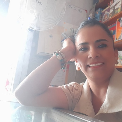 Maria Ostaiza