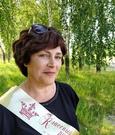 Маргарита-Ипполитовна Ундалова, Тумботино