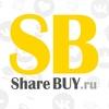 ShareBUY - сервис персональных скидок