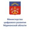 Министерство цифрового развития МО