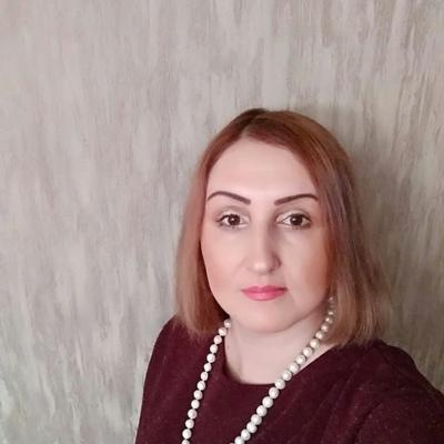 Svetlana Zyryanova