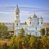 Князь-Владимирский собор. Официальная страница