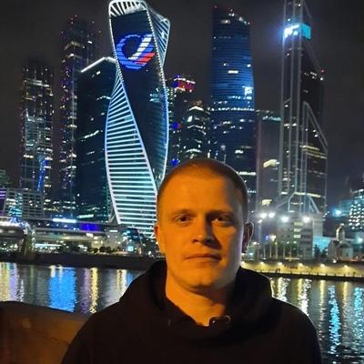 Иван Огарков, Киров