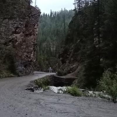 Артём Михайлович, Горно-Алтайск