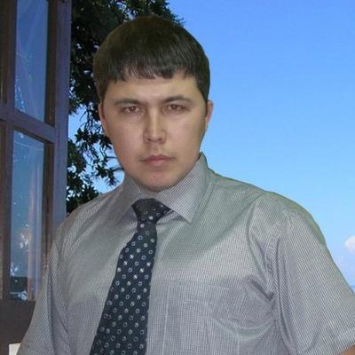 Якуб Зябиров, Актобе