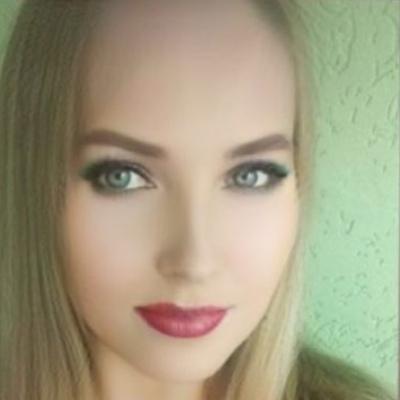 Лена Карпечкина