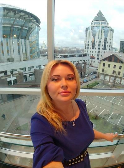 Марина Царёва, Москва