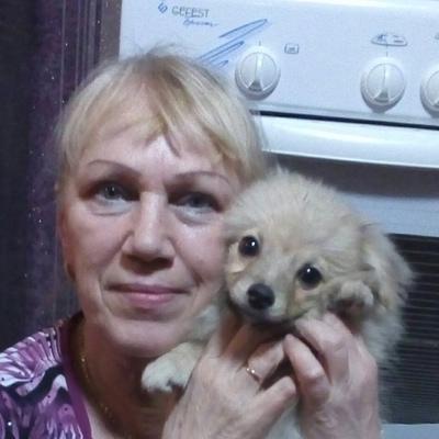 Galina Lebedeva