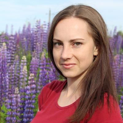 Наталья Светова