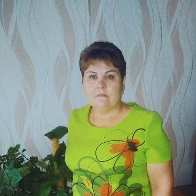 Ри Ринатовна