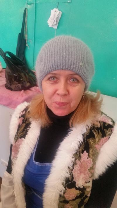 Светлана Карпаева, Абдулино