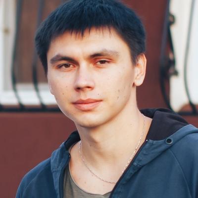 Евгений Христолюбов