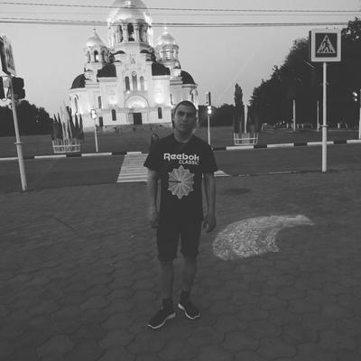 Артём Плаксин, Волгоград