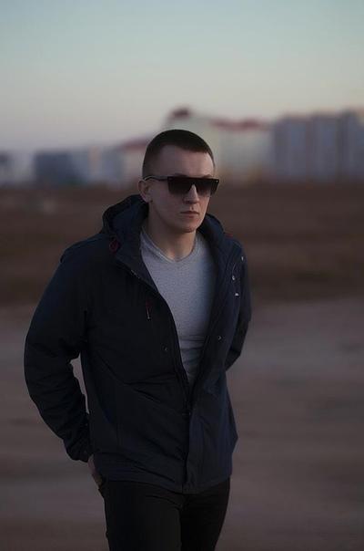 Алексей Соловьёв, Тула
