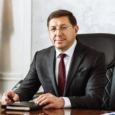Александр Сергиенко