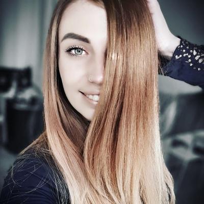 Алина Ковалева, Вольнянск