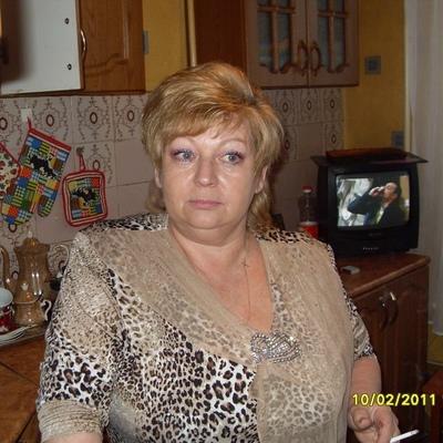 Galina Grigoryeva, Michurinsk