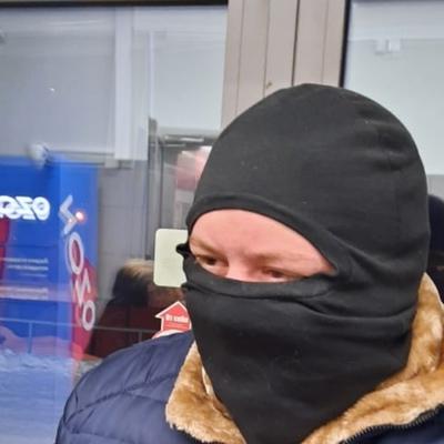Александр Татарченков, Екатеринбург