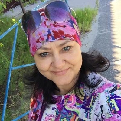 Ольга Данилова, Муравленко