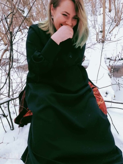 Elizaveta Safarova