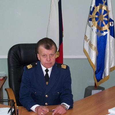 Николай Бритвин