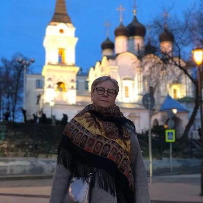 Natalya Frankevich, Khotin