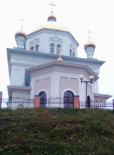 Руслан Мартынов, Заинск