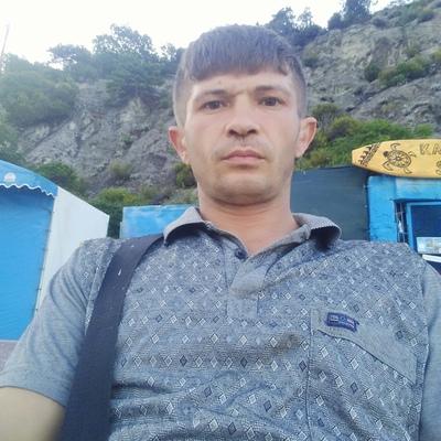 Денис Климентьев, Новосибирск