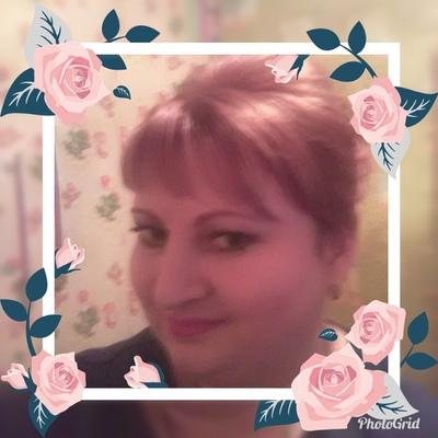 Юлия Брылёва