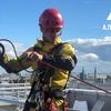 Alpme.ru-Высотные работы-Промышленный альпинизм