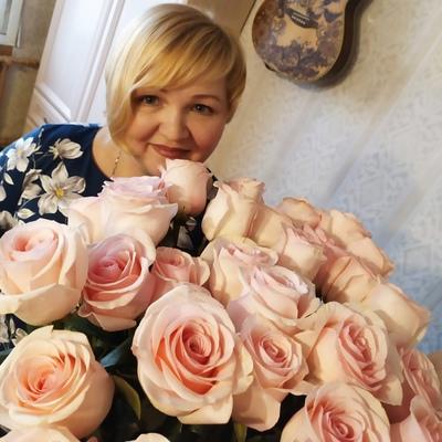 Светлана Журкина, Санкт-Петербург