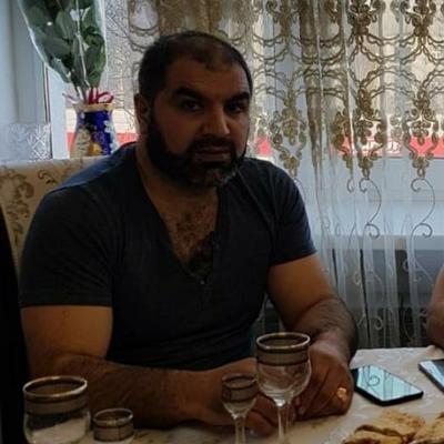 Армен Варданянц, Волгоград