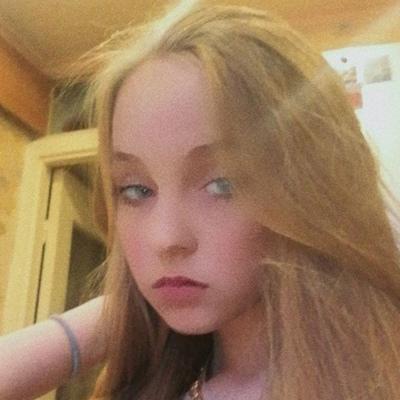 Соня Белозерова