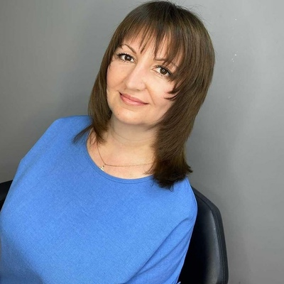 Наталья Ильина, Тула