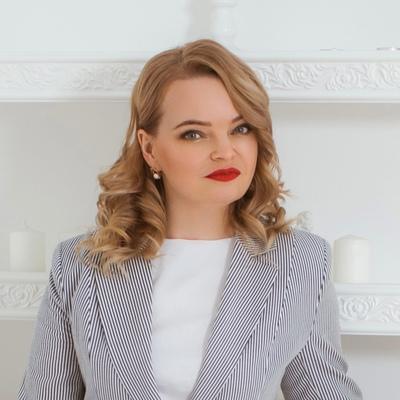 Ольга Екимова, Санкт-Петербург