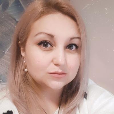 Сабина Игнатьева, Уфа